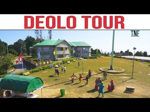 Deolo Kalimpong | Delo | Deolo Tourist Lodge