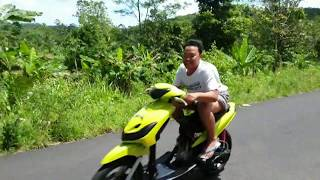 Setting Motor Mio 150cc  - Saprol Concept Speed