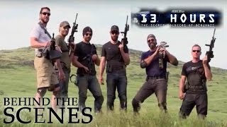 Nonton 13 Hours   Weapons Training   Official Behind The Scenes Film Subtitle Indonesia Streaming Movie Download