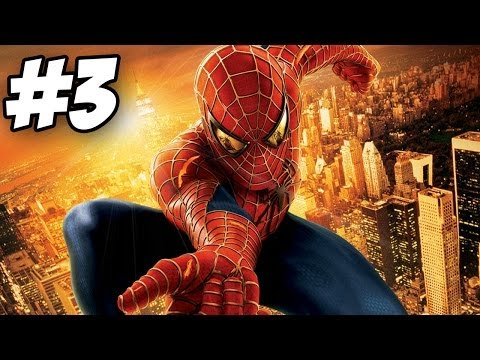 spider man 2 gamecube rom