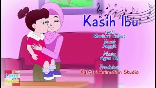 Download Video Kasih Ibu | Diva Bernyanyi | Lagu Anak Channel MP3 3GP MP4