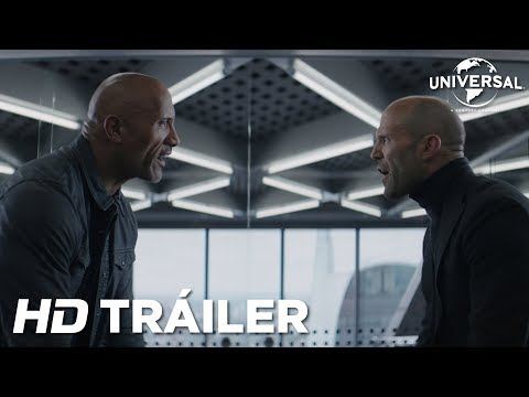 Fast and Furious: Hobbs & Shaw - Tráiler Mundial?>