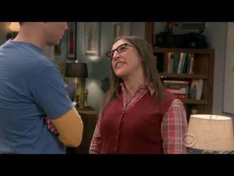The Big Bang Theory - The Confidence Erosion S11E10 [1080p]