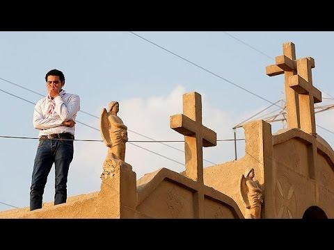 Αίγυπτος: Οι τζιχαντιστές ανέλαβαν την ευθύνη για το μακελειό σε κοπτική εκκλησία του Καΐρου