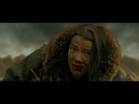 ALPHA Official Trailer (2018) - Kodi Smit-Mcphee, Leonor Valera, Action/Thriller HD