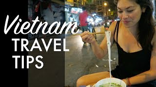 "My complete guide to backpacking Vietnam with all of the travel tips I've learned. Including: how to get a visa, how much money to budget, where to go, how to get around, what to pack, and more.Watch my whole Vietnam trip! https://www.youtube.com/playlist?list=PLU_lUDBq5HMwsGqslMJeq8y1oh_jYAkGUHelp keep me on the road by buying some stickers! http://marijohnson.info/shopMY LINKS -------------------------------------------------------------------------WEBSITE & STORE - http://marijohnson.infoINSTAGRAM - http://instagram.com/marijohnsonTWITTER - https://twitter.com/missmarijohnsonFACEBOOK - https://www.facebook.com/captainslogtravelsSNAPCHAT - mari.johnsonCAMERAS I USE ------------------------------------------------------------------- Canon G7X- http://amzn.to/2uj8ir5 & https://youtu.be/OZkwodK2_G8 (my review) - Joby GorillaPod tripod- http://amzn.to/2skbku0- GoPro Hero 4 Silver- http://amzn.to/2tDf3qdMUSIC -----------------------------------------------------------------------------I'm always looking for music to feature in my videos! If you're a musician and are interested, email me at missmarijohnson@gmail.com. Thanks!LET'S HELP EACH OTHER  ------------------------------------------------------GET $15 OFF LYFT! https://www.lyft.com/invite/MARIJOHNSON?route_key=invite&v=OUTGET A FREE AUDIO BOOK! http://www.audibletrial.com/mari Two of my favorite travel books are ""On the Road"" by Jack Kerouac and ""Wild"" by Cheryl Strayed. Listen to one on me!GET $40 OFF AIRBNB! www.airbnb.com/c/marij26When you sign up with this link and book your first place!GET $25 OFF BOOKING.COM! https://www.booking.com/s/f0381de8When you book using this link!*Disclaimer: I receive small commissions from these links which help me travel and in return, create more content for you. Your support is very much appreciated!ABOUT ME ------------------------------------------------------------------------Californian in a constant state of wanderlust, currently traveling the world, mostly solo. I'm here to share my adventures and give you tips about travel, culture, language, and life."