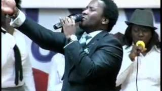 Sonnie Badu- Covenant Keeping God.