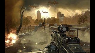 Video EPIC RUSSIAN INVASION ON US TERITORY ! Call of Duty MW 2 MP3, 3GP, MP4, WEBM, AVI, FLV Maret 2019