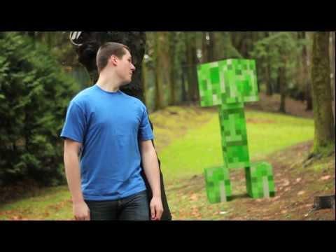 Minecraft: Steve's Adventure