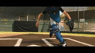 M5 QwikFit Catcher's Protective Feature Video