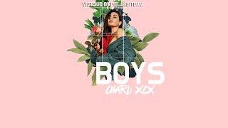 Video [Vietsub + Lyrics] Boys - Charli XCX MP3, 3GP, MP4, WEBM, AVI, FLV Agustus 2018