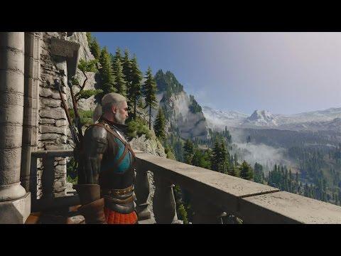 The Witcher 3: Wild Hunt için 4K oynanış videosu yayınlandı