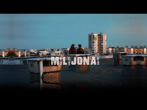 Vaidas Baumila ft. JUSTÉ - Milijonai