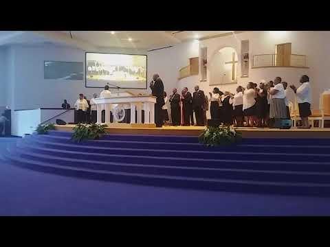Sound of Pentecost with Bishop Alphonzo Brooks