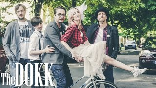 Video The DOKK - Hipster ultras bál