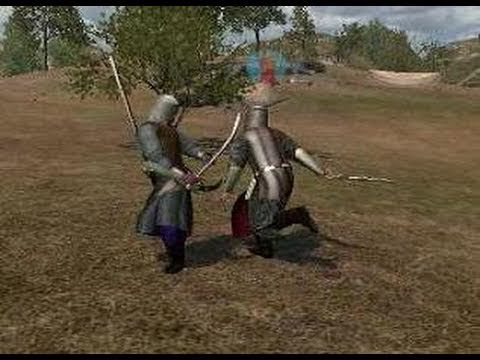 Mount & Blade With Fire And Sword Чит Коды