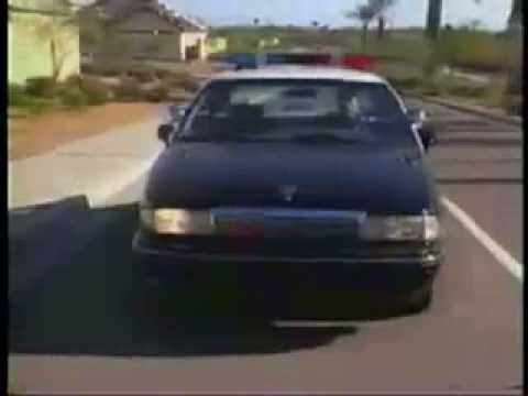 Banned car dealer commercial
