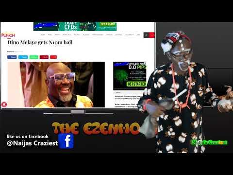 Yahoo -Yahoo Boys Go On The Run As Speaker Dogara Calls Buhari Holy ||THE EZENMO SHOW EP 10