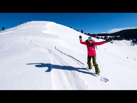 VAIL MOUNTAIN Ski Resort Guide Vail Colorado Epic Pass | Snowboard Traveler