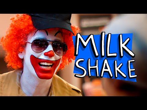Video MILK SHAKE download in MP3, 3GP, MP4, WEBM, AVI, FLV February 2017
