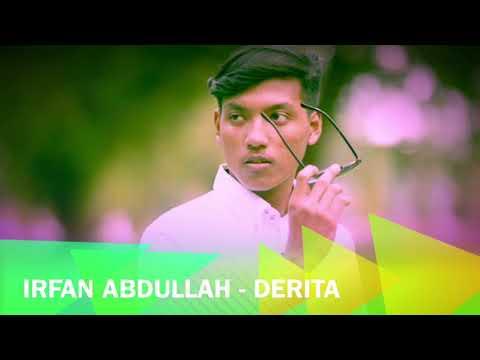 Irfan Abdullah - Derita (Short Cover - Isma Sane)