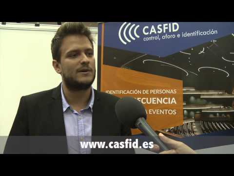 Casfid en Focus Business 2014