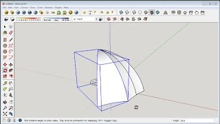 Video Sketchup Surface Curved Modeling MP3, 3GP, MP4, WEBM, AVI, FLV Desember 2017
