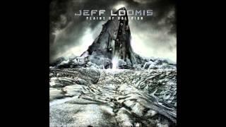 Jeff Loomis - Escape Velocity