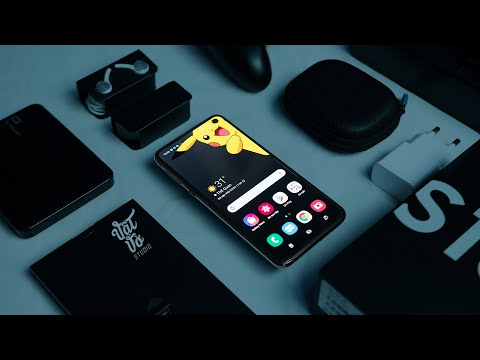 Đánh giá chi tiết Samsung Galaxy S10e - Thời lượng: 8 phút và 30 giây.