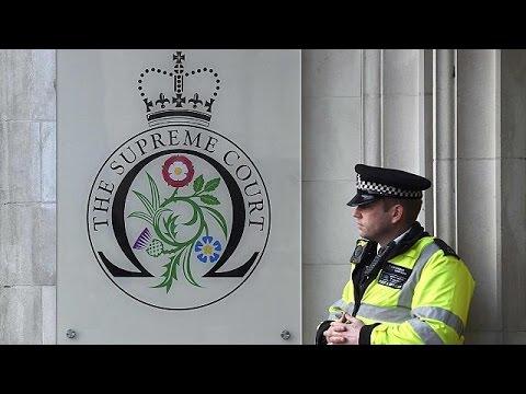 Βρετανία: Το Ανώτατο Δικαστήριο αποφάσισε ότι απαιτείται ψηφοφορία στο κοινοβούλιο για να…