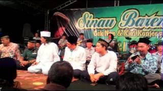 Cak Nun & Kyai Kanjeng - Syi'ir Tanpo Waton Video