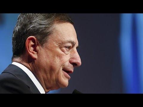 Μ. Ντράγκι σε τραπεζίτες: Ξεχάστε οποιαδήποτε χαλάρωση – economy