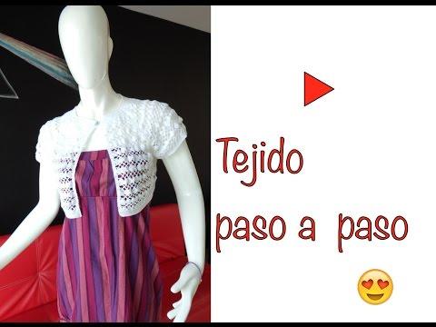 Love Canal Pictures on De 10 Como Tejer Torera Chaleco Punto Hojuela Ganchillo Crochet