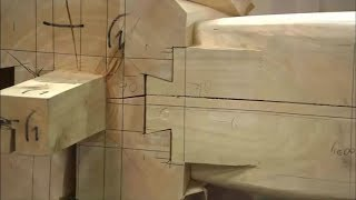 Video The Different Types of Japanese Carpenters - Woodworking Absolutely Incredible MP3, 3GP, MP4, WEBM, AVI, FLV April 2019