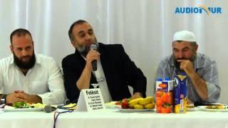 Ta ndihmojm Xhaminë në NEPRAVISHTE (Jug të Shqipërisë) - Hoxhë Mazllam Mazllami