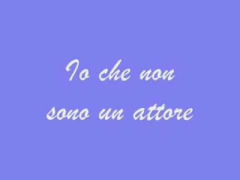, title : 'Gianluca Grignani Una Donna Così Testo'