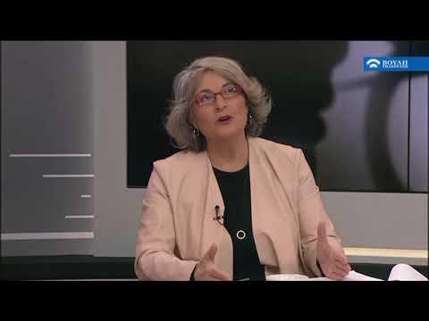 Συνάντηση:  Το Βλέμμα στις Γυναίκες   (11/03/2018)