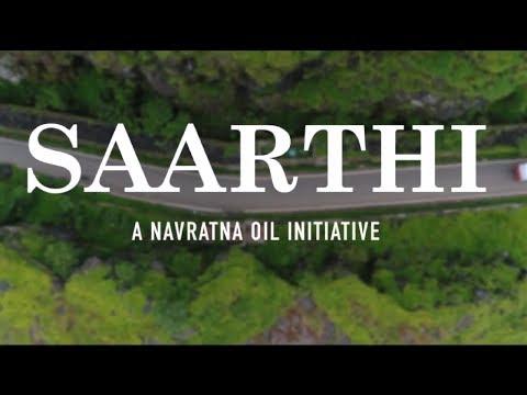 Navratna Oil Sarthi Campaign 2017