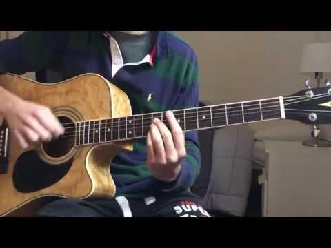 Martin Garrix & David Guetta - So Far Away (Guitar, Loop Station cover)