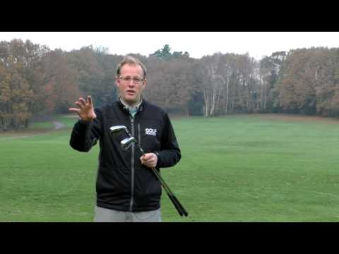 TaylorMade RSi 1 irons video review