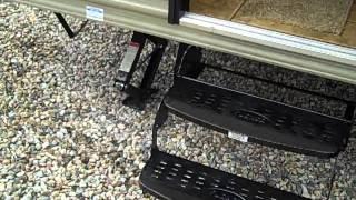 6. Brand New 2013 Forest River Grey Wolf 26RL Travel Trailer Rear Living Single Slideout Dodd RV