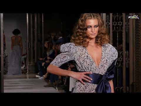 ART IN FUSION TV – ROHMIR SS19 – High lights London fashion Week