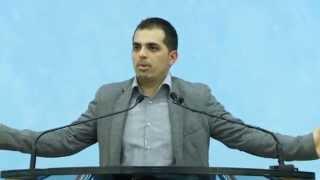 Serviciu Divin joi 13.11.2014 PM – Iulian Polocoșer: Ce seamănă omul, aceea va și secera.