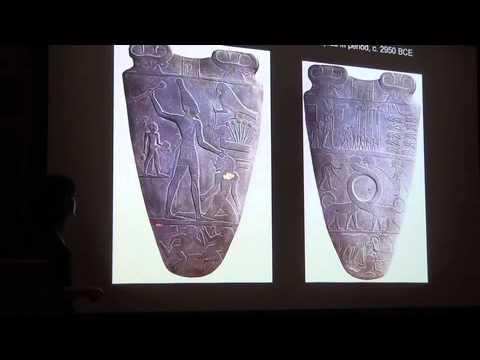 Einführung in die Kunstgeschichte: Egypt 2: Ma  'an und Nfrt: Ordnung und Schönheit