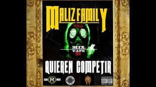MALIZ FAMILY QUIEREN COMPETIR (2011)