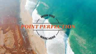 Video Is This The Best Right Point In The World? | SURFER Magazine | Wish You Were Here: Point Perfection MP3, 3GP, MP4, WEBM, AVI, FLV November 2018