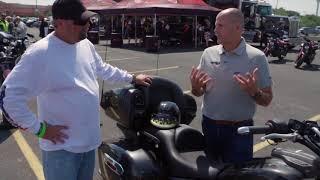 9. 2018 Yamaha Star Venture – V Twin – First Ride Response