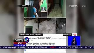 Video Gempa Guncang Situbondo dan Bali, 3 Orang Tewas, Beberapa Rumah Rusak   NET12 MP3, 3GP, MP4, WEBM, AVI, FLV Oktober 2018