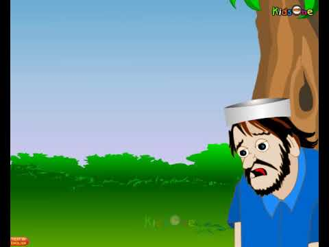 Cap Marchant  Telugu Animated Stories