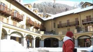 Courmayeur Italy  city pictures gallery : Courmayeur -Italy